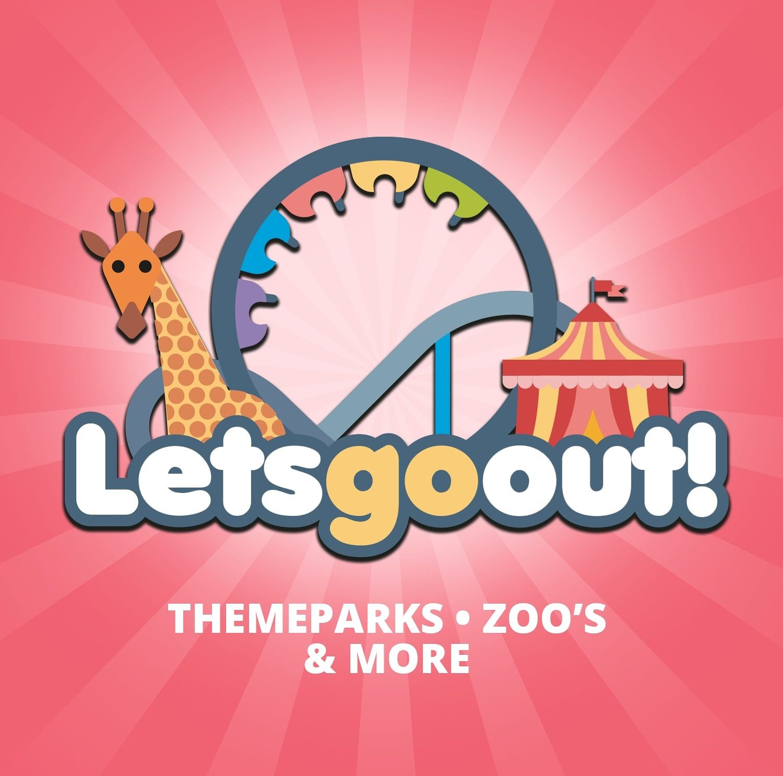 Lets Go Out – Er op uit met kids